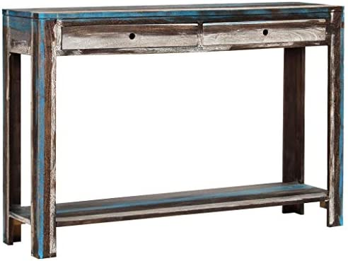 vidaXL Causeuse de Jardin Chaise de Balcon Patio Terrasse en ...
