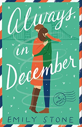 Book Cover: Always, in December: A Novel