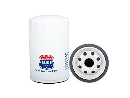 Sure Filter SFO195 Oil filter