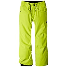 DC - Youth Relay Pants