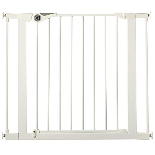 "North States 38.1"" Essential Walk-Thru Gate: Ideal for secur"
