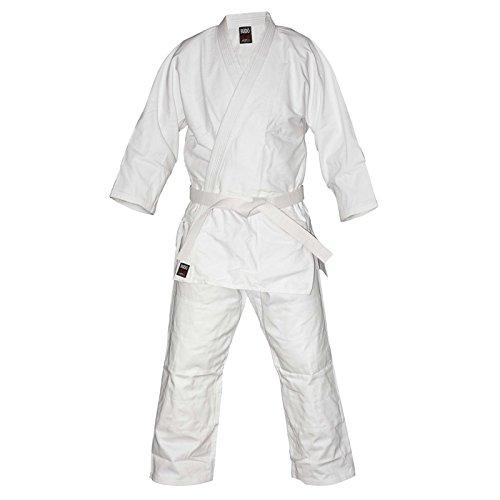 (Jukado Aikido Uniform Without Logo )