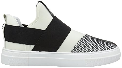 Steve Madden Men's Remote Sneaker White sale online shopping free shipping supply cheap price original cheap eastbay huge surprise cheap price oec8FIV