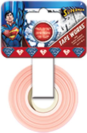 Sandylion Superman Decorative Washi Tape -