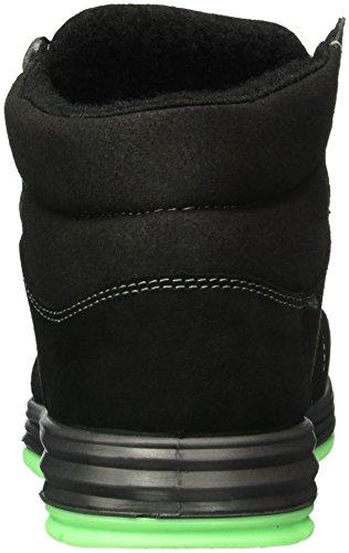 Ricosta E Sneaker schwarz 090 Ragazzi 60 Schwarz Bambini 5322500 260 4q4XrRw