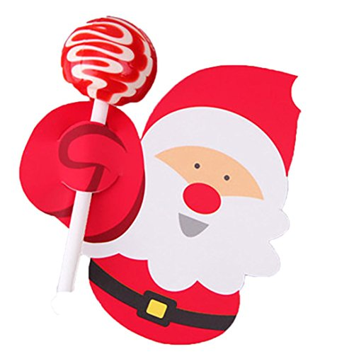 Wreath Lollipop - 8