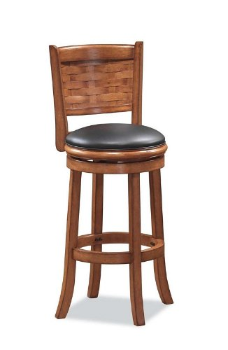 Sumatra Swivel Stool 29