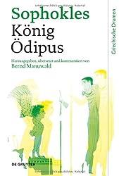 Griechische Dramen: König Ödipus