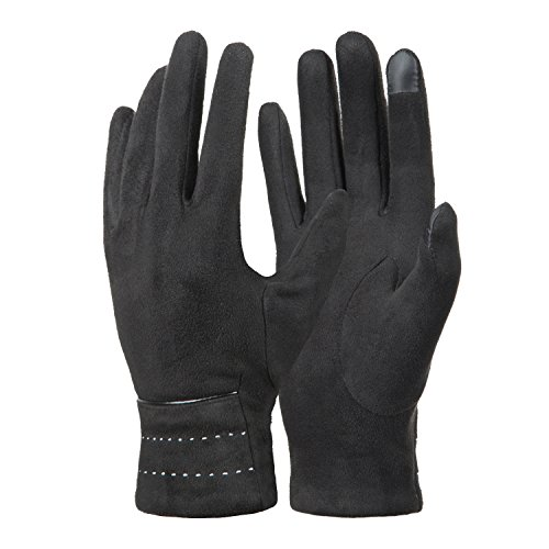 Touchscreen Gloves - 8