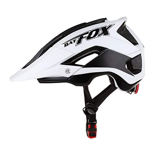 Lixada Riding Helmet Safety MTB Road Bike Motorbike Cycling Security Helmet Breathable Adjustable Helmet for Men/Women