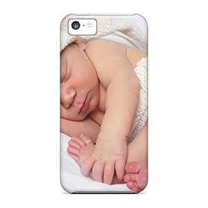 Awesome DWi40812ajOH DeannaTodd Defender Hard Cases Covers For Iphone 4/4s- White Baby Babies Children