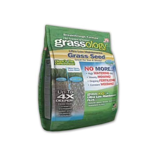 Grassology Ultra Maintenance Grass PackageQuantity product image