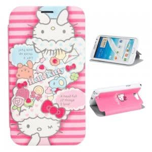 Cell Accessory XY-FS-1 Simple Series PU Leather Protective Case for Samsung N7100