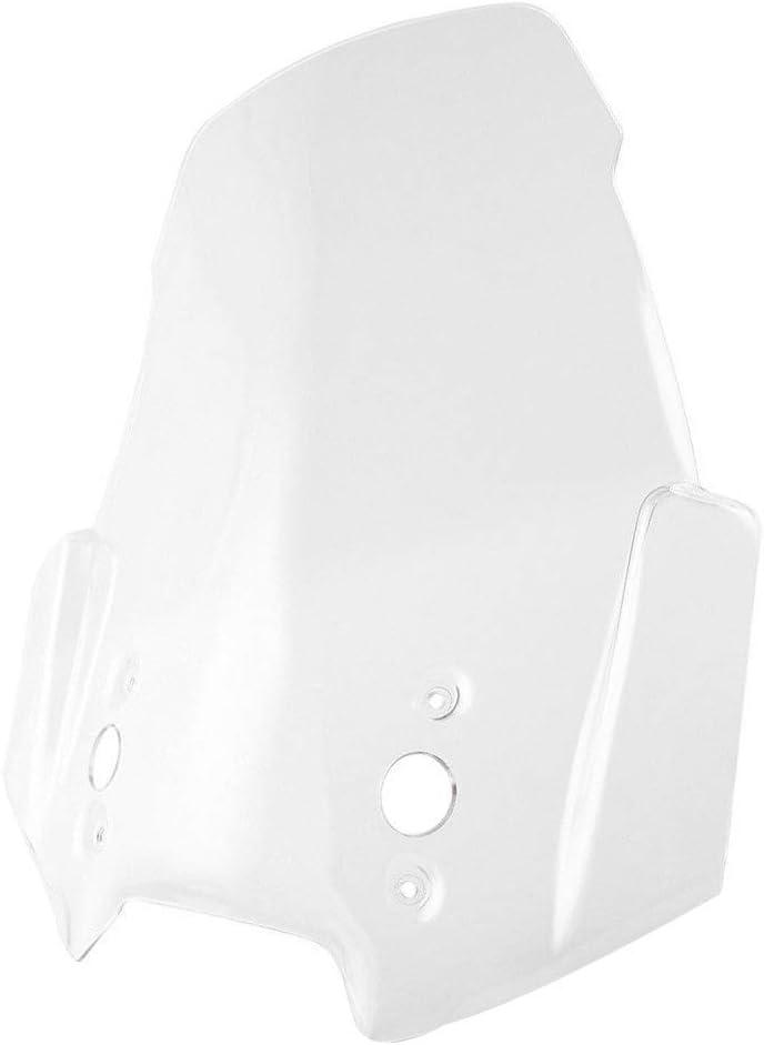 Basage Pare-Brise de Moto Le Pare-Brise Protecteur pour Versys 650 1000 LT 2015-2018 Versys 1000 2012-2014 Clair