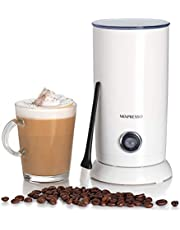 Electric Milk Frother - Latte Art Steamer, Electric Cappuccino Machine and Milk Warmer - by Mixpresso