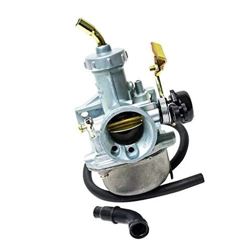 Baoblaze Replacement Carburetor Carb For Kawasaki KLX110 Engine Motor Parts Assembly