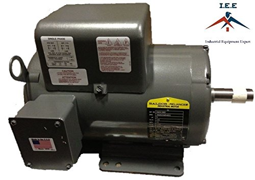 5hp electric motor parts - 8