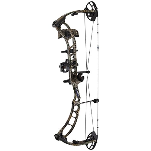 Quest Thrive Bow Package Realtree Xtra 26-31 in. 60 lb. RH