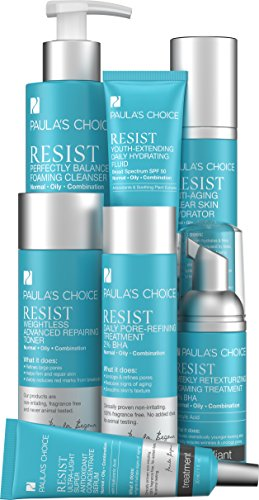 Paula's Choice RESIST Advanced Kit for Normal to Oily Skin by Paula's Choice