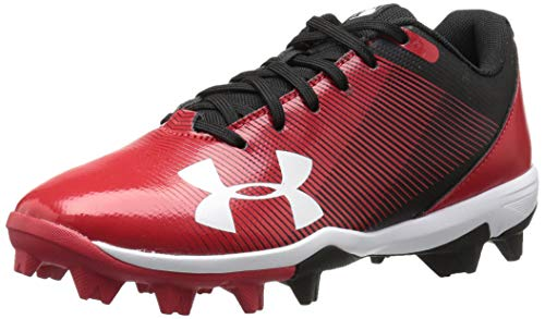 Under Armour Youngsters' Boys' Leadoff Low RM Jr. Baseball Shoe – DiZiSports Store
