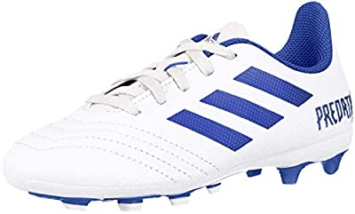 adidas Kids' Predator 19.4 Firm Ground Soccer Shoe