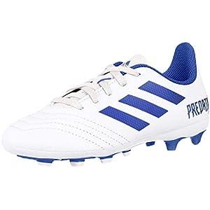 adidas Kids' Predator 19.4 Firm Ground Soccer Shoe