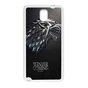 Happy game of thrones star wars Phone Case for Samsung Galaxy Note3