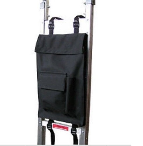 Hand-Truck-Canvas-Accessory-Bag-with-Flap-12-x-18-x-2-Fits-Most-Handtrucks