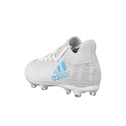 adidas X 17.1 FG Fußballschuh Kinder 10K UK - 28 EU