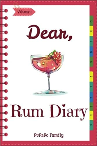 Dear Rum Diary Make An Awesome Month With 31 Best Rum