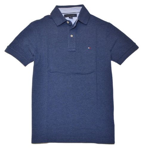 6c6cffe708 Tommy Hilfiger Classic Fit Men Polo T-shirt (Large