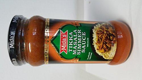 midas-indian-tikka-masala-simmer-sauce
