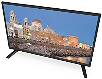 Televisor Led 24 Pulgadas Full HD Smart, TD Systems K24DLH8FS ...
