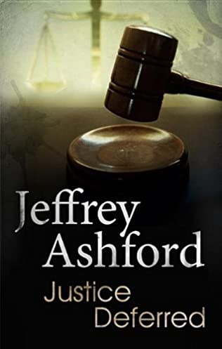 book cover of Justice Deferred