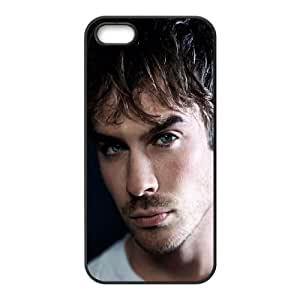 Channing Tatum iPhone 5 5s Cell Phone Case Black T9011669