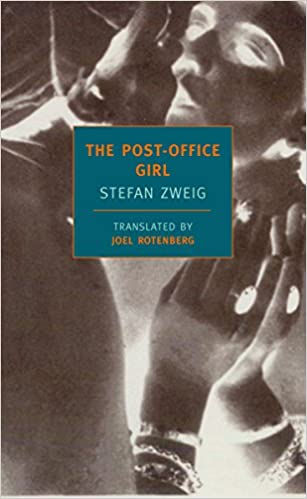 The Post Office Girl Amazon Fr Stefan Zweig Joel