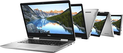 Dell Inspiron 5482 8th Generation Corei3-8145U 4GB RAM,1TB HDD, Windows 10 14″ FHD Touch Laptop 2 in 1