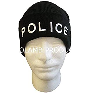 Rapiddominance Police Military Law Work Beanie 78db01e7a331