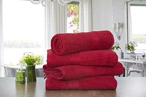 Red Bath Products - Best Reviews Tips