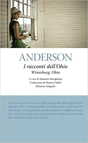 I racconti dell'Ohio (Italian Edition)