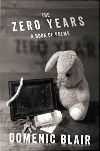 Book The Zero Years: A Book of Poems