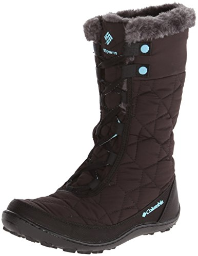 Image of Columbia Minx Mid II WP Snow Boot (Little Kid/Big Kid)