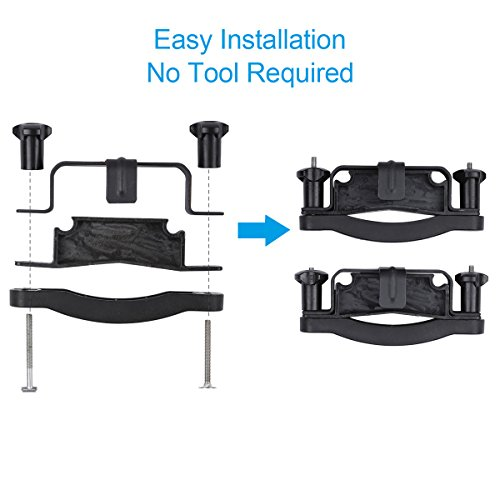 Excelvan MC C002 Universal Car Roof Rack Mounted Cargo Basket Travelling  Steel Luggage Carrier With 100KG/220LB ...