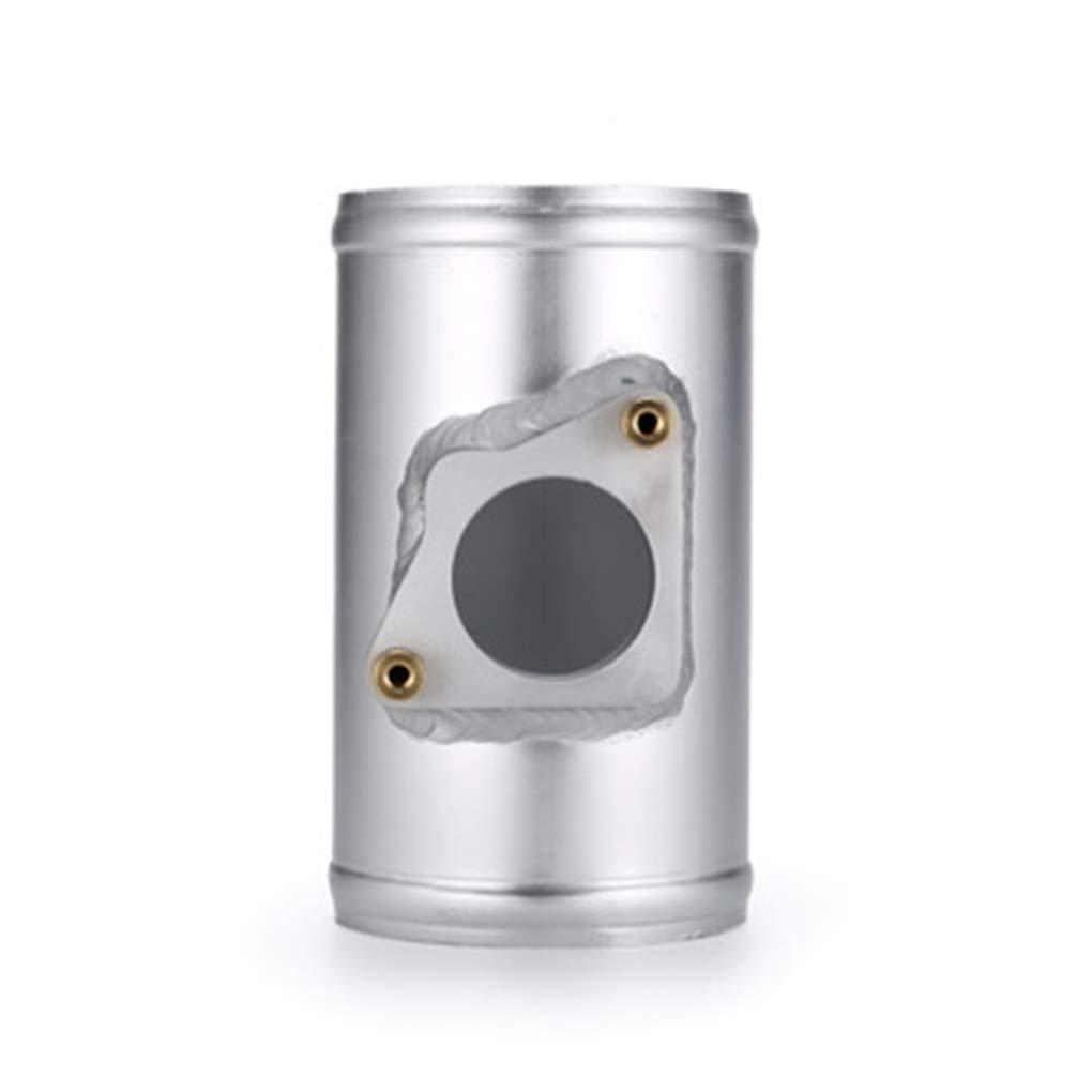 63mm Air Intake Sensor Air Flow Meter Base Connector Adapter Replacement for Toyota//Mazda//Subaru//Suzuki fgyhtyjuu
