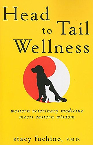 Head to Tail Wellness: Western Veterinary Medicine Meets Eastern Wisdom (Head Cat House)