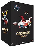 Goldorak : L'Intégrale  [Non censuré]