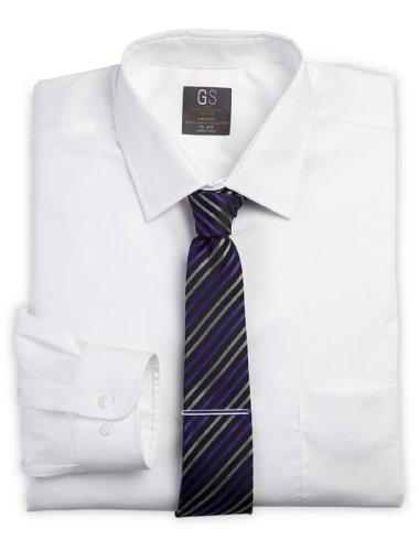 dress shirts 19 32/33 - 5