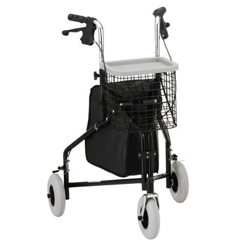 (Nova Traveler 3-Wheeled Walker)