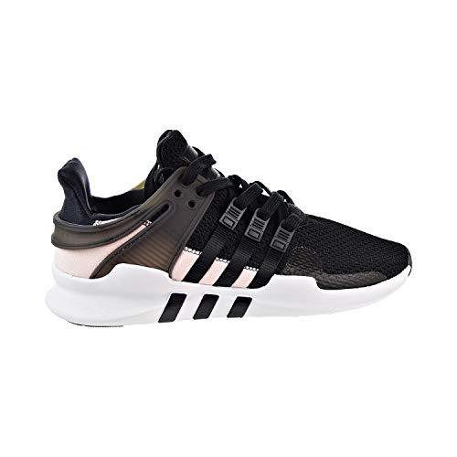 Adidas Booties (adidas Originals Women's EQT Support Adv W Black/White, 7 Medium US)