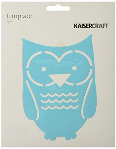 Kaisercraft Template 6